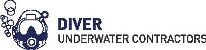 Diver Underwater Contractors (D.U.C.) B.V. Logo